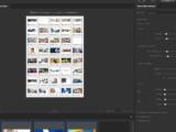 Как моментально сделать контрольный лист в Adobe Bridge